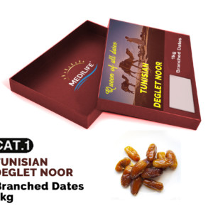 dates packaging
