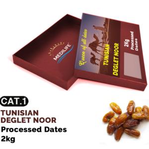 processed dates 2kg