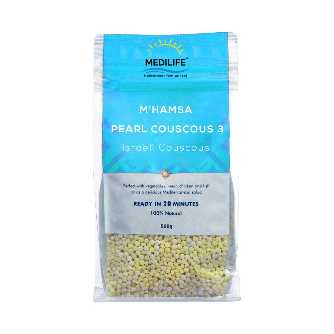 Pearl couscous3