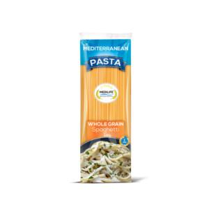 Whole Grain Spaghetti